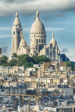 Basiliek Sacre-Coeur van