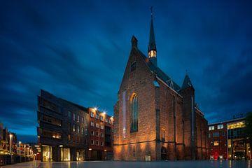 Mariënburgse Kapel van Jeroen Lagerwerf
