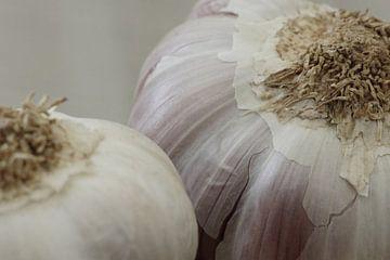 Garlic bol van Carla Mesken-Dijkhoff
