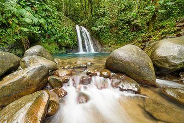 Waterfall sur Ellen van den Doel