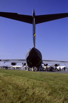Boeing C-17 Globemaster III van Joachim Serger