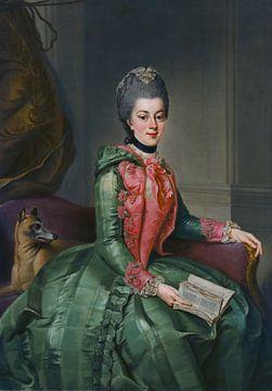 Frederika Sophia Wilhelmina koningin der Nederlanden