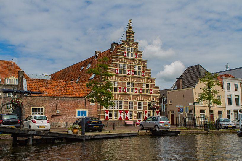 Galgewater, Leiden  van Leanne lovink