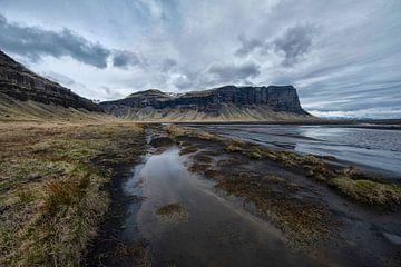 Sudurland IJsland van Ruud van der Lubben