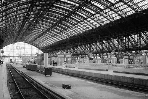 Station Keulen is zo mooi!