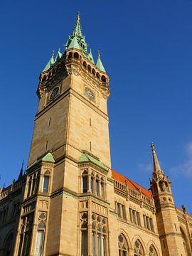 Braunschweigse stadstoren van RaSch-BS_Design