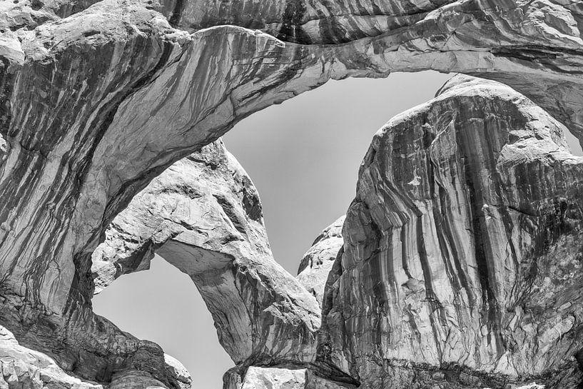 Arches National Park von Loek van de Loo