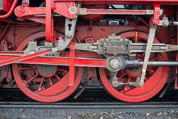 old vintage stem loc wheels von Compuinfoto .