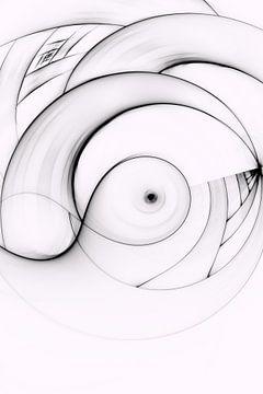 Minimalistisch van Markus Wegner