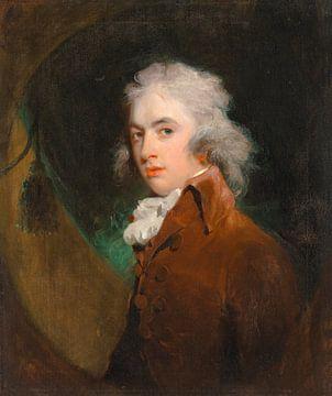 Das ehrenwerte Peniston-Lamm, Sir Thomas Lawrence
