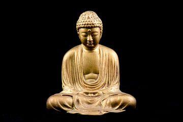 Gouden Boeddha van
