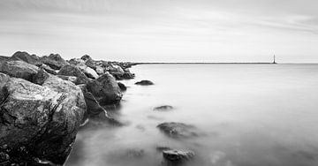 Grevelingenmeer von Linda Raaphorst