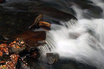 Magic River Stones van Cornelis (Cees) Cornelissen