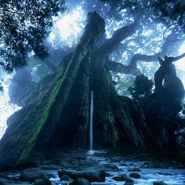 Mother Tree von Tatsuya Atarashi