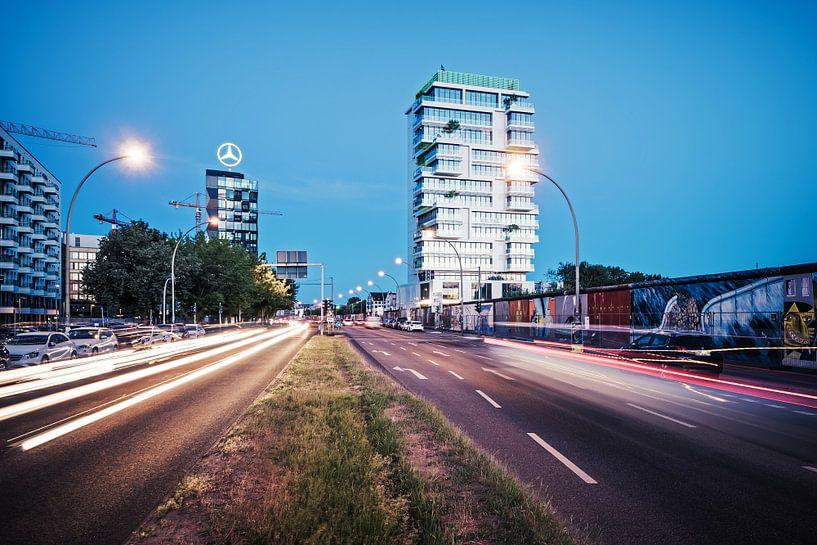 Living Levels Berlin van Alexander Voss