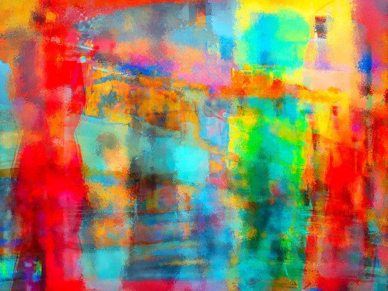 Summer colors van Gabi Hampe