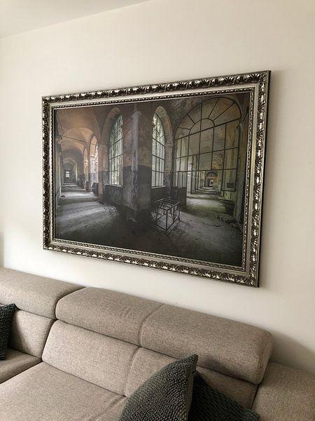 Kundenfoto: Manicomio Di R von Niels Van der Borght