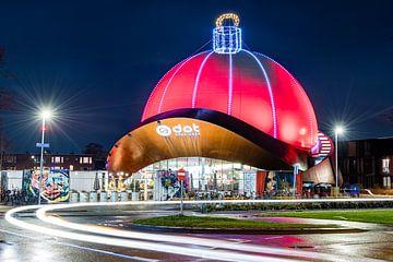 Der größte Weihnachtsball der Welt von Sterkenburg Media