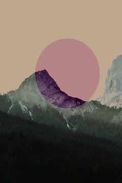 Bergen van Carla Van Iersel