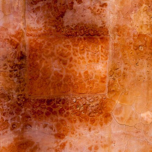 Abstract Wall 1 (Marocco) van