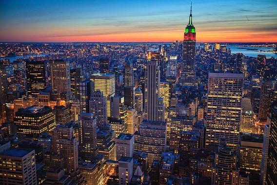 A State of Mind: New York van Rebel Ontwerp