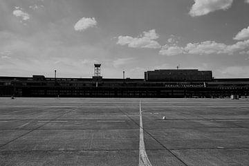 Tempelhof van Iritxu Photography