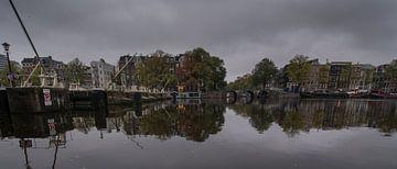 Amsterdam sur Johan Vet