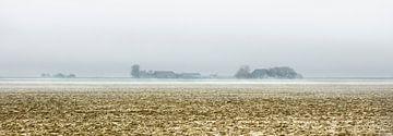 Noordpolder 3 van Bo Scheeringa