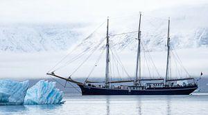 Arctic Explorers 2 van