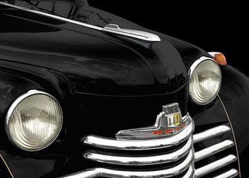 Opel Olympia van aRi F. Huber