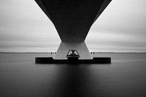 Zeelandbrug van Insolitus Fotografie