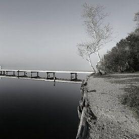 Kirchsee Sachsenkam von Einhorn Fotografie