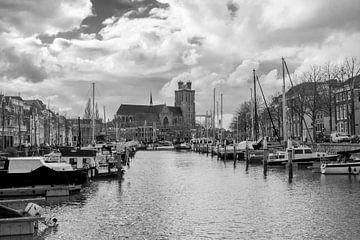 Nieuwe Haven von Henk Hartzheim
