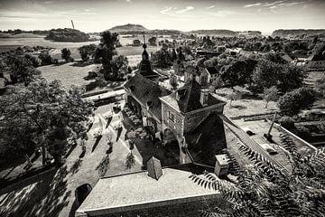 Chateau Neercanne von Rob Boon