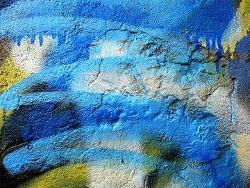Urban Abstract 231 von MoArt (Maurice Heuts)