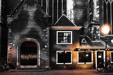 Haarlem St. Bavo Church von Bart Rondeel