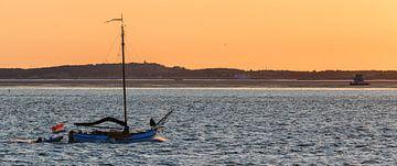 Lemster barge 'Marendorp' sur