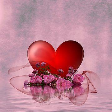 Ein Herz aus Liebe von Ursula Di Chito