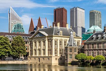 Den Haag von Martijn .