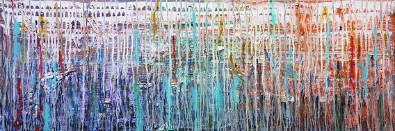 Lots of color van Paint- Ing