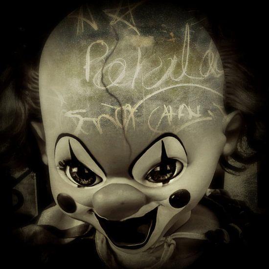 Creep Clown