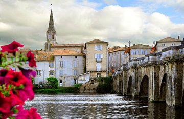 Frankrijk, Confolens van Corinne Welp