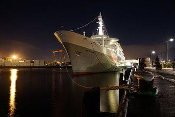 SS Rotterdam van Peter Korenhof
