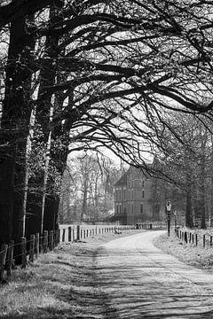 Schloss Vorden von Ada Zyborowicz