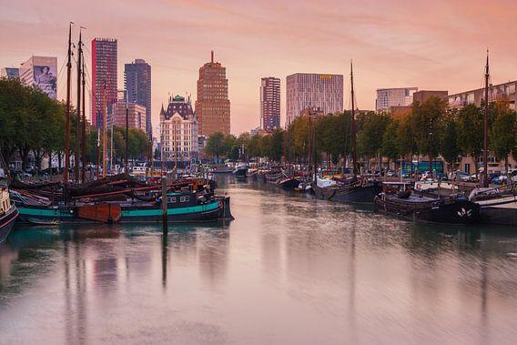 Haringvliet Rotterdam
