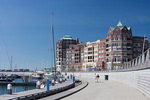 Bataviahaven Lelystad