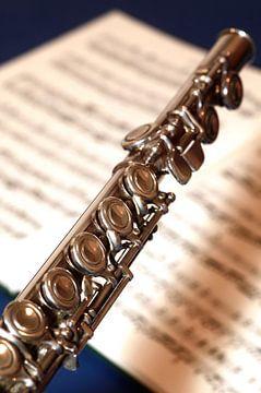 Fluit van Thomas Jäger