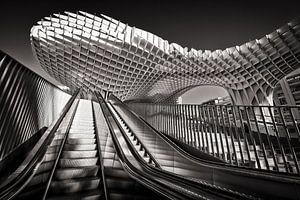 Metropol Parasol (Seville)