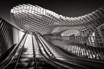 Metropol Parasol (Seville) sur Alexander Voss