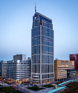 Chrysler Building sur Jochem van der Blom
